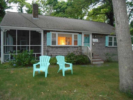Centerville West Hyannisport Cape Cod vacation rental - Welcome to the Cape Cod'dage ID8991