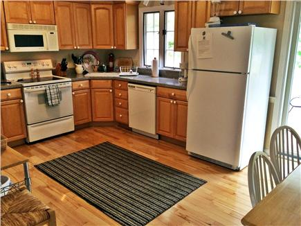 East Harwich, Pleasant Bay Cape Cod vacation rental - Brand new kitchen