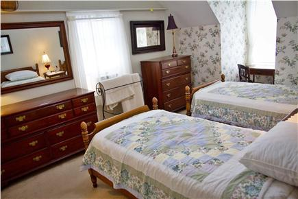 East Orleans Cape Cod vacation rental - Upstairs twin bedroom – charming and perfect for kids