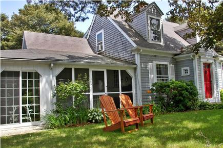 East Orleans Cape Cod vacation rental - Orleans vacation residence.