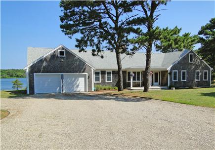 Eastham - Herring Pond Cape Cod vacation rental - Eastham Vacation Rental ID 9026