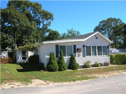 Swift's Beach, Wareham MA vacation rental - Cove View