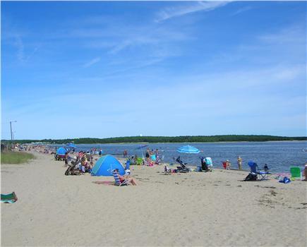Swift's Beach, Wareham MA vacation rental - Swift's Beach