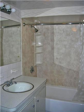 Swift's Beach, Wareham MA vacation rental - Bathroom