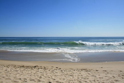 North Eastham Cape Cod vacation rental - Coast Guard Beach is just a mile away!