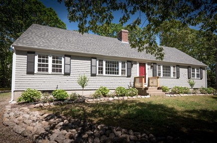 North Eastham Cape Cod vacation rental - Welcome! Quiet & private location at the end of a cul-de-sac!