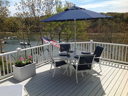Chatham Cape Cod vacation rental - Chatham Vacation Rental ID 9094