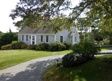 Chatham Cape Cod vacation rental - Updated 2000 sq ft home with 100 ft saltwater frontage