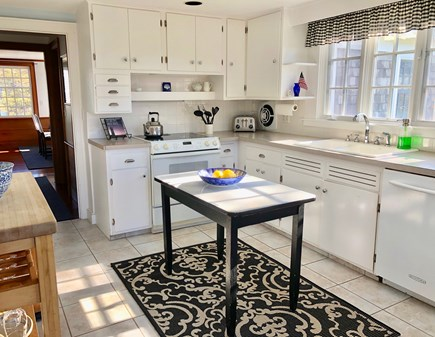 Chatham Cape Cod vacation rental - Kitchen is fully equipped with dishwasher, ice maker and more