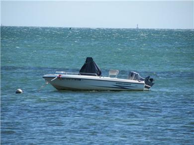 Hyannis Cape Cod vacation rental - Walk to beach and harbor