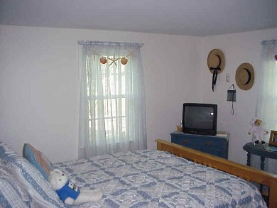Falmouth Heights Cape Cod vacation rental - Master Bedroom First Floor