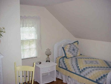 Falmouth Heights Cape Cod vacation rental - Bedroom 3 Second Floor