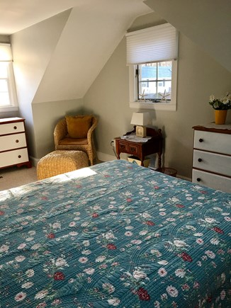 Harwich Cape Cod vacation rental - 2nd floor queen bedroom