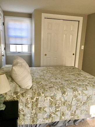 Harwich Cape Cod vacation rental - Queen bedroom -2nd floor