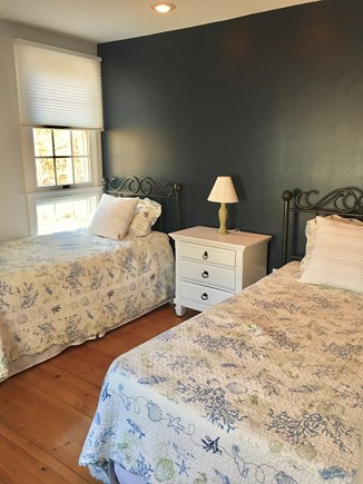 Harwich Cape Cod vacation rental - twin bedroom - 1st floor