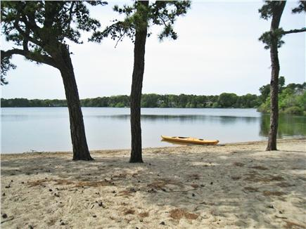 Harwich Cape Cod vacation rental - Beautiful Private Beach on Bucks just minutes away!