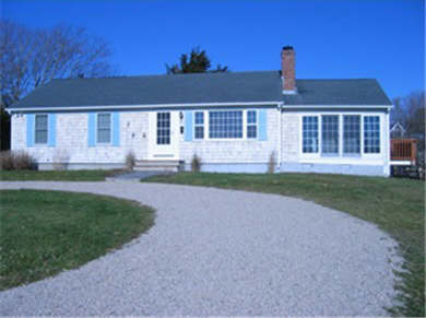 Falmouth Cape Cod vacation rental - Falmouth Vacation Rental ID 9125