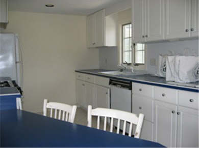 Falmouth Cape Cod vacation rental - Remodeled Kitchen