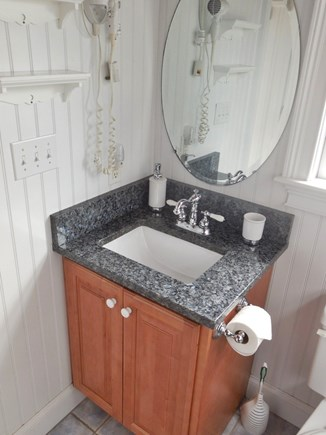 West Yarmouth Cape Cod vacation rental - Bathroom with over-sized shower