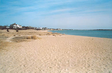 West Yarmouth Cape Cod vacation rental - Directly on Colonial Acres Beach