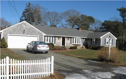 West Dennis Cape Cod vacation rental - Dennis Vacation Rental ID 9148