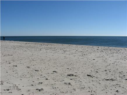 West Dennis Cape Cod vacation rental - Beautiful West Dennis Beach is just a half mile away!
