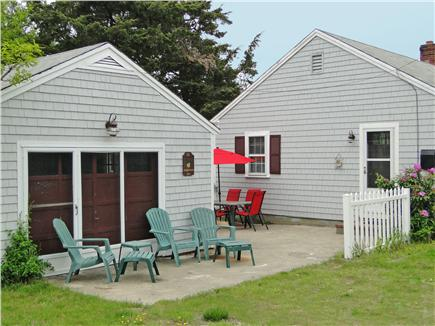 Dennis Cape Cod vacation rental - Cottage next door with bonus room