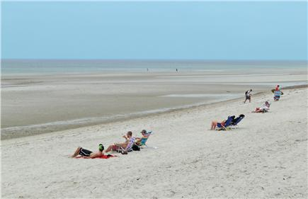 Dennis Cape Cod vacation rental - Walk to sandy, lovely bay beach