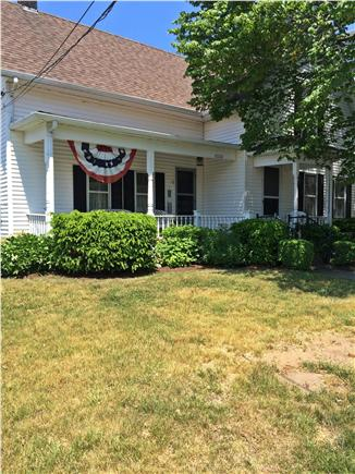 Falmouth Village Cape Cod vacation rental - Falmouth Vacation Rental ID 9200