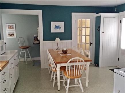 Falmouth Village Cape Cod vacation rental - Kitchen