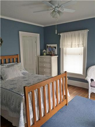 Falmouth Village Cape Cod vacation rental - Double Bedroom