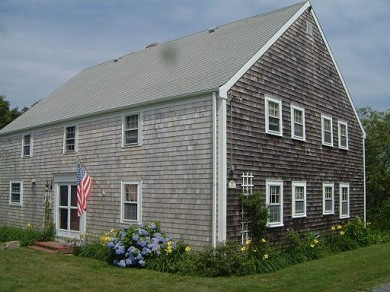 East Sandwich Cape Cod vacation rental - Sandwich Vacation Rental ID 9201
