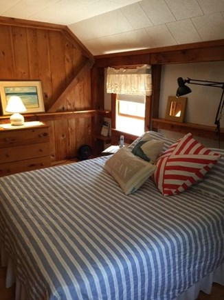 East Sandwich Cape Cod vacation rental - Upstairs Queen Bedroom #2