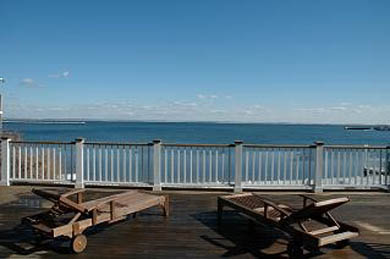 Provincetown Cape Cod vacation rental - Provincetown Vacation Rental ID 9205