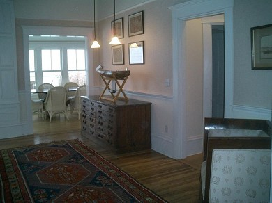 Provincetown Cape Cod vacation rental - Each room filled with sunshine and period antiques