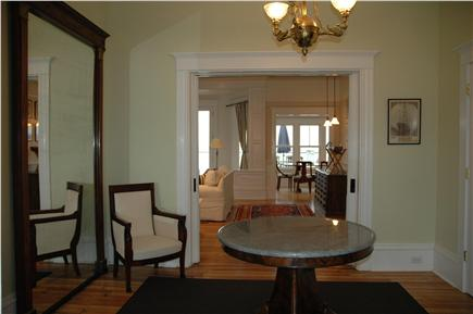 Provincetown Cape Cod vacation rental - Grand foyer greets you with 19th-century elegance