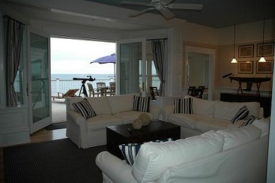 Provincetown Cape Cod vacation rental - Unparalleled water views from main living areas