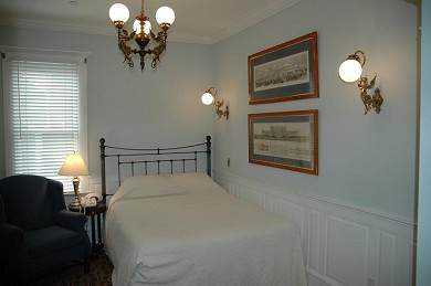 Provincetown Cape Cod vacation rental - 3 spacious bedrooms, each with en suite bathrooms