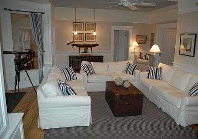 Provincetown Cape Cod vacation rental - Turn of the century elegance throughout