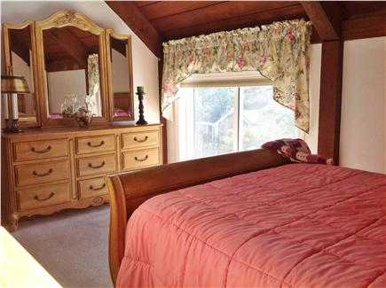 Dennis Cape Cod vacation rental - 2nd floor queen bedroom