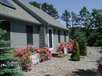 Eastham Cape Cod vacation rental - Eastham Vacation Rental ID 9211
