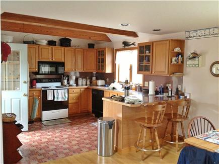 Eastham Cape Cod vacation rental - Fully-equipped kitchen