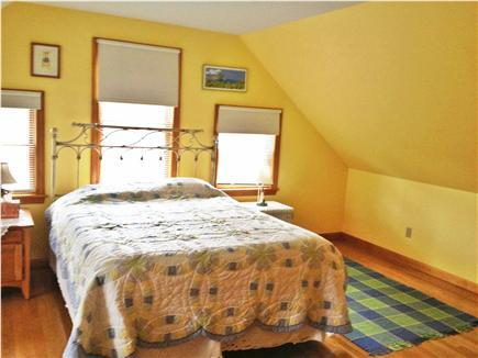 Eastham Cape Cod vacation rental - Spacious 2nd floor Master Bedroom