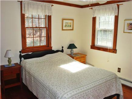 Eastham Cape Cod vacation rental - Bright and sunny double bedroom