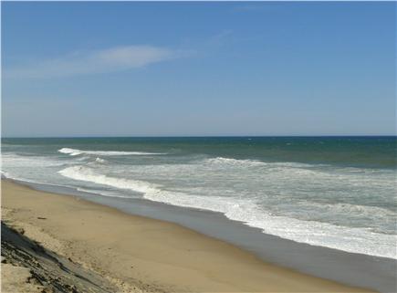 Wellfleet Cape Cod vacation rental - Vast Newcomb Hollow beach – 5 minute walk