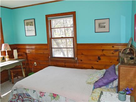 Wellfleet Cape Cod vacation rental - Full bedroom