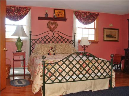 North Eastham Cape Cod vacation rental - Upstairs master bedroom