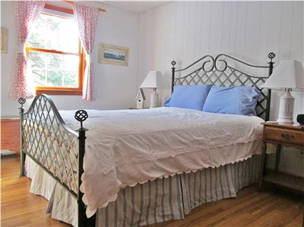 North Eastham Cape Cod vacation rental - New queen in front bedroom