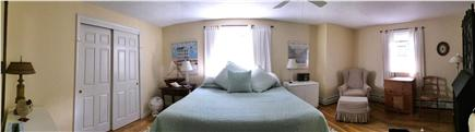 Brewster Cape Cod vacation rental - #1 King bed 2nd Floor
