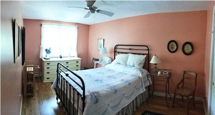 Brewster Cape Cod vacation rental - #2 Queen bed 2nd Floor